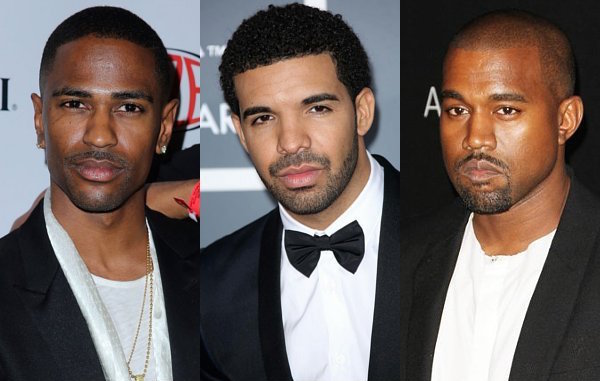 Big sean drake and kanye west original